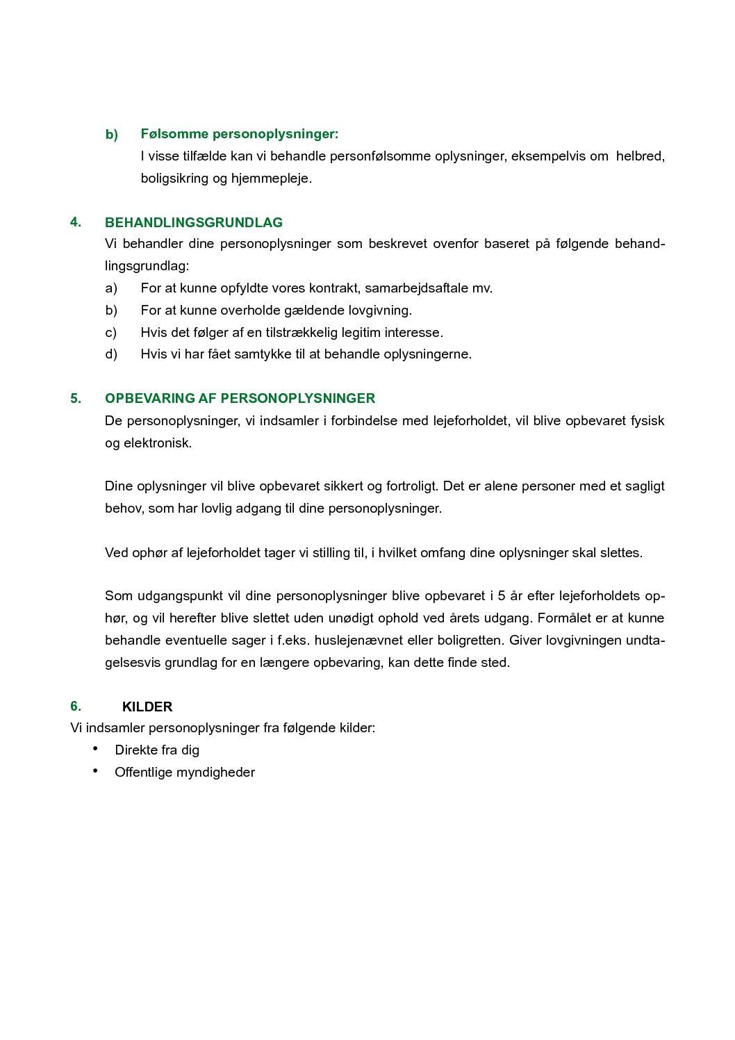 05 Privatlivspolitik, lejere s.2